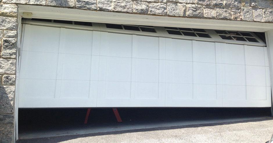 garage door repair services company in Marina Del Rey