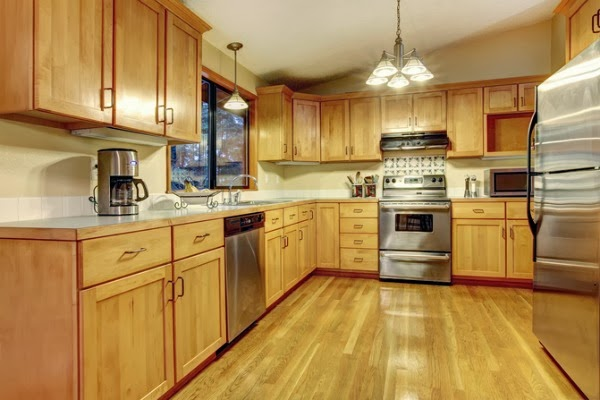 Important Factors for selecting kitchen flooring