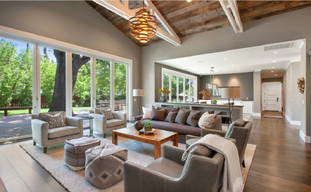 Ways to Make Your Home Look Bigger