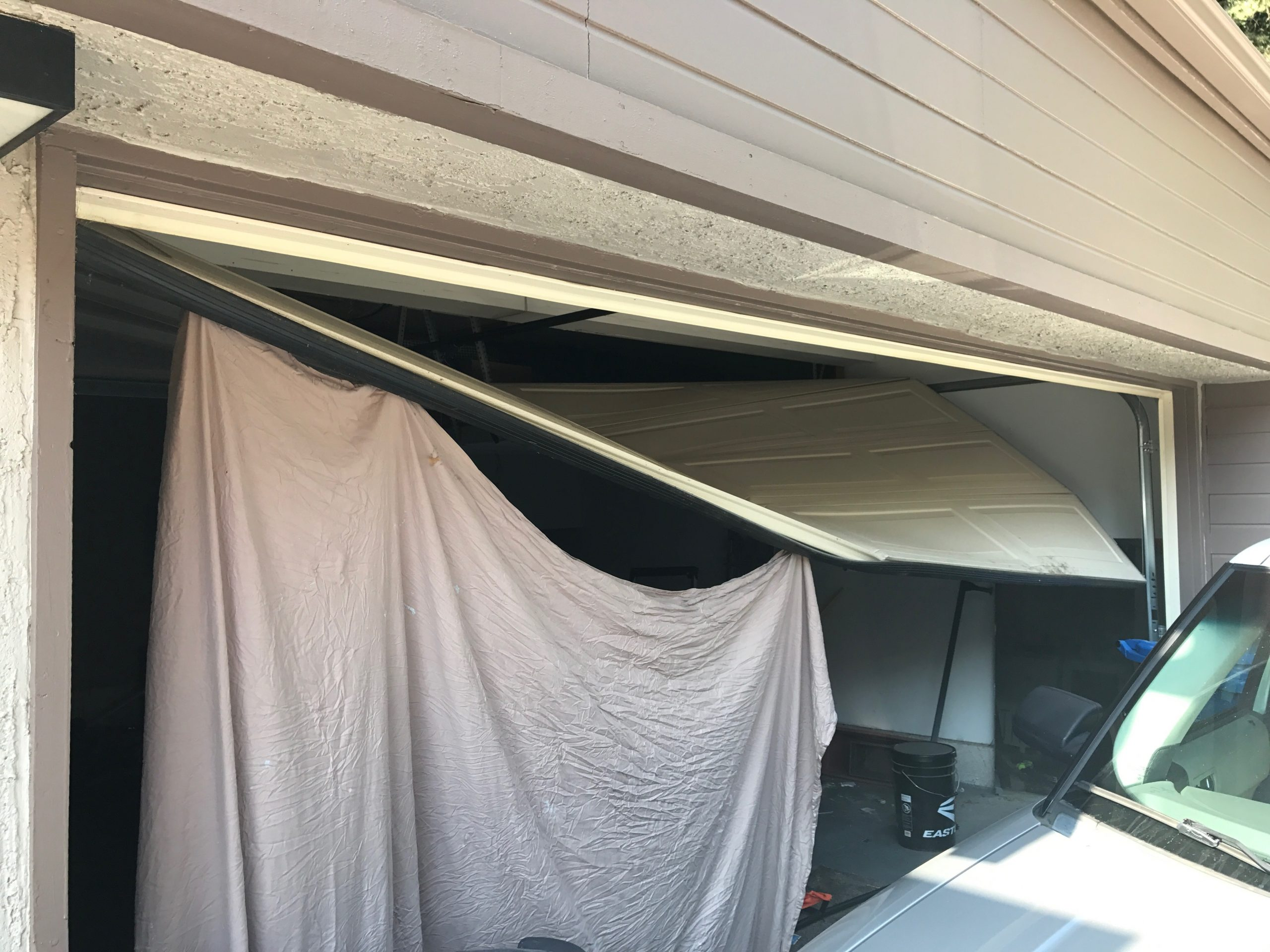 Garage Door Repair Thornton, Tracy