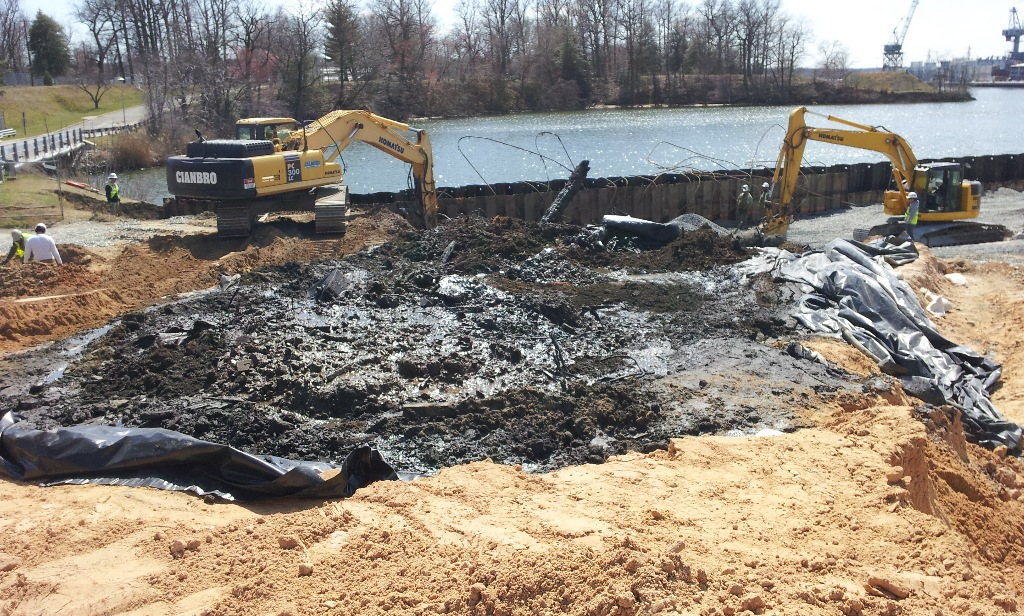 How To Know If I Have The Contaminated Soil NY?