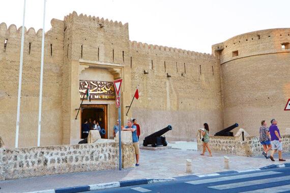 REASONS TO VISIT THE DUBAI MUSEUM