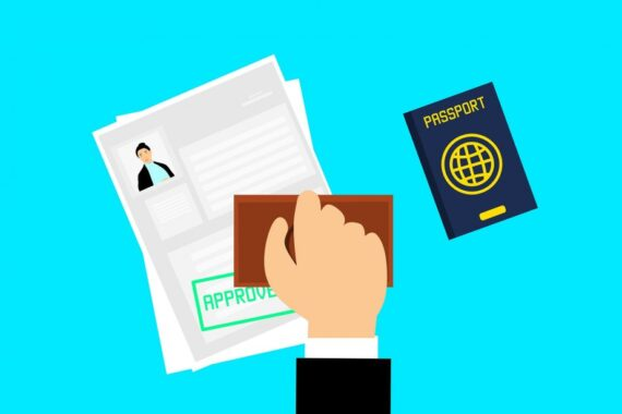 WHAT YOU NEED TO GET A VISA FOR DUBAI